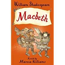 Macbeth (Tales from Shakespeare #6)