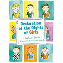 Declaration of the Rights of Boys and Girls