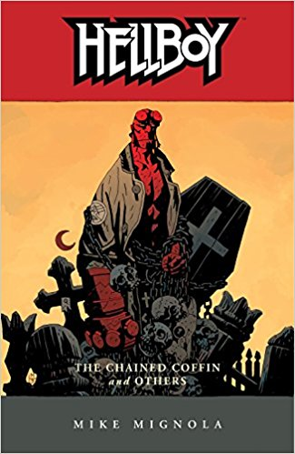 Hellboy: The Chained Coffin and Others