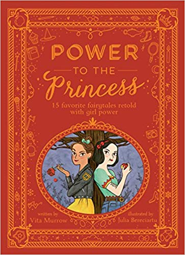 Power to the Princess (Hardcover)