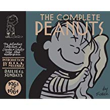 The Complete Peanuts 1963-1964: Volume 7