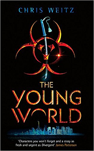The Young World (The Young World Trilogy)