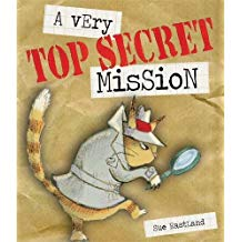 A Very Top Secret Mission