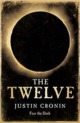 The Twelve (The Passage Series Book 2)