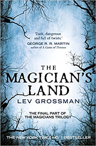 The Magician's Land: (Book 3)