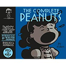 The Complete Peanuts 1953-1954: Volume 2