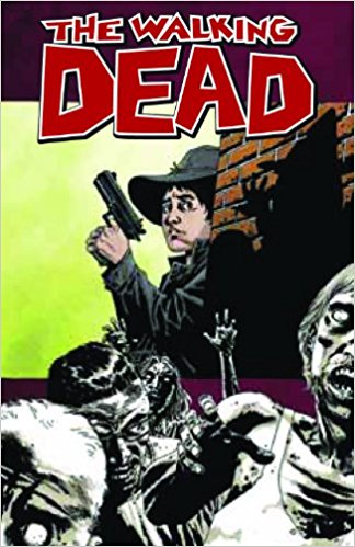 The Walking Dead: Volume 12