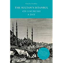 The Sultan's Istanbul on 5 Kurush a Day