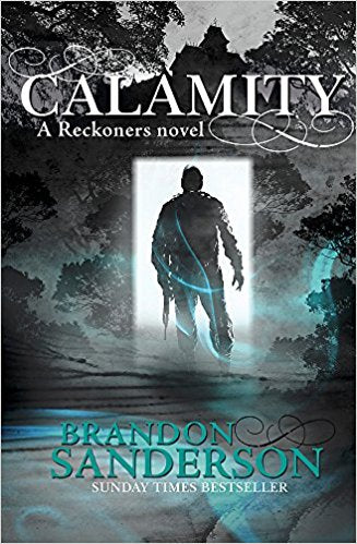 Calamity (A Recknoners novel)