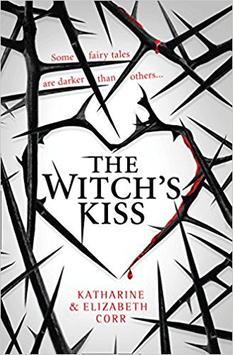 The Witch's Kiss (The Witch's Kiss Trilogy)