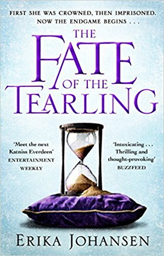 The Fate of the Tearling (The Tearling Trilogy Book 3)