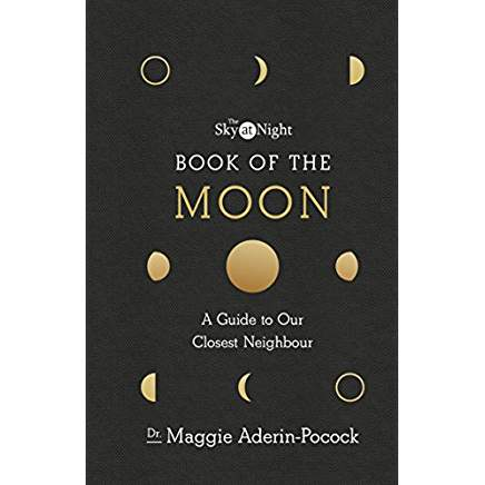 The Sky at Night: Book of the Moon