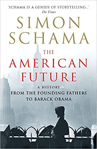 American Future: A History from the Founding Fathers to Barack Obama