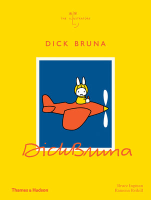 Dick Bruna: The Illustrators