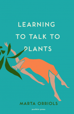 Learning to Talk to Plants