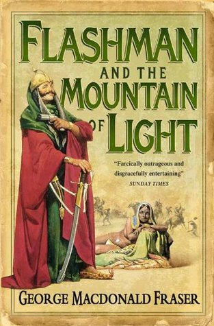 Flashman and the Mountain of Light