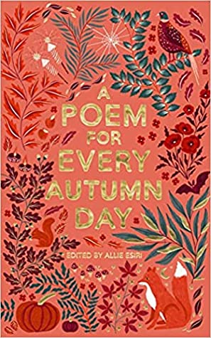A Poem for Every Autumn Day
