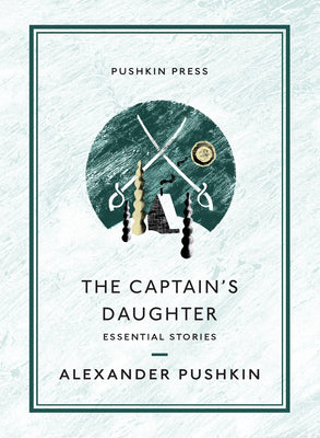 The Captain's Daughter: Essential Stories