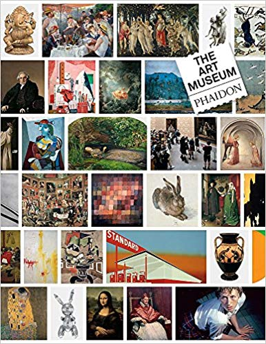 The Art Museum Hardcover
