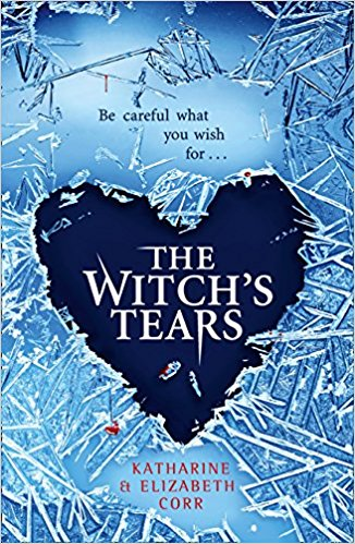 The Witch's Tears (The Witch's Kiss Trilogy)