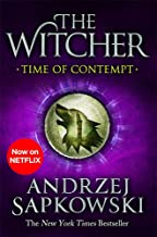 Time of Contempt: Witcher 2 Now a major Netflix show