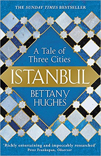 Istanbul: A Tale of Three Cities Paperback