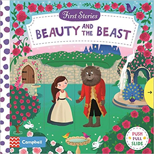 Beauty and the Beast (Campbell First Stories)