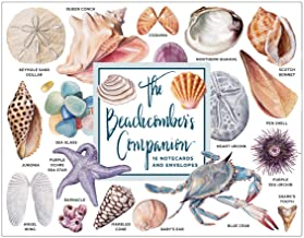 Beachcomber's Companion Greeting Assortment Boxed Notecards