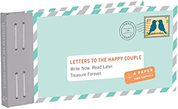Letters to the Happy Couple (Letters to My...)