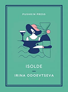 Isolde (Pushkin Collection)