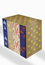 Thomas Hardy Boxed Set: Tess of the D'Urbervilles, Far from the Madding Crowd, The Mayor of Casterbridge, Jude