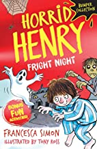 Horrid Henry: Fright Night