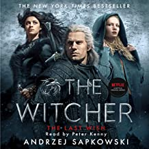 The Last Wish: Witcher 1: Introducing the Witcher