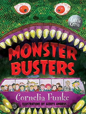 The Monster Busters (Little Gems)