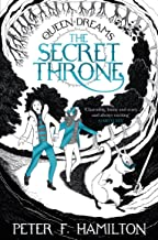 The Secret Throne (The Queen of Dreams Book 1)