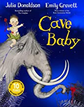 Cave Baby 10th Anniversary Edition