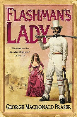 Flashman's Lady