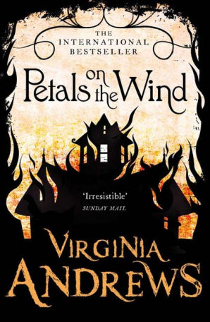 Petals on the Wind (Dollanganger #2)