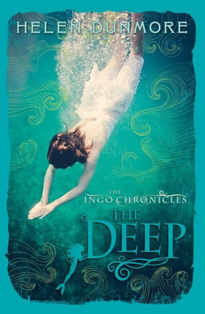 The Deep (The Ingo Chronicles Book 3)
