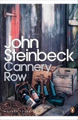 Cannery Row (Penguin Modern Classics)
