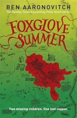 Foxglove Summer (A Rivers of London Novel)