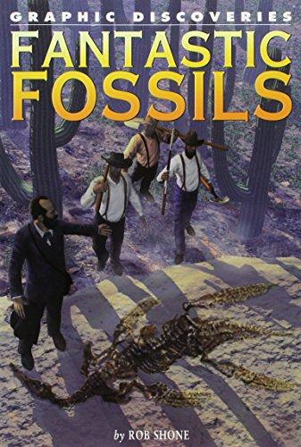 Graphic Discoveries: Fantastic Fossils