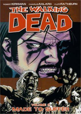 The Walking Dead: Volume 8