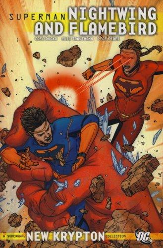 Superman: Nightwing and Flamebird