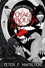 A Voyage Through Air (The Queen of Dreams Book 3)