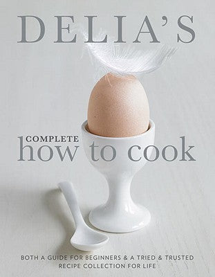 Delia's Complete How To Cook
