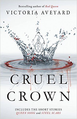 Cruel Crown (The Red Queen Series)