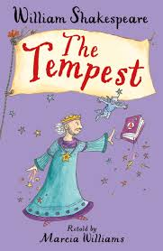 The Tempest (Tales from Shakespeare #12)