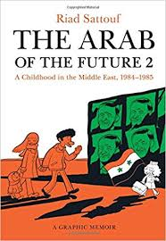 The Arab of the Future - 2