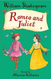 Romeo and Juliet (Tales from Shakespeare #11)